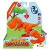 Junior Megasaur: Přežvykující T-Rex