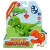Junior Megasaur: Přežvykující Raptor