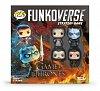 Funkoverse POP: Game of Thrones - Base set (EN)