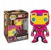 Funko POP Marvel: Black Light - Iron Man