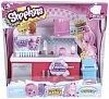 Shopkins S6 - Herní set