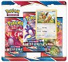 Pokémon TCG: SWSH05 Battle Styles - 3 Blister Booster