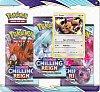 Pokémon TCG: SWSH06 3-Pack BLI