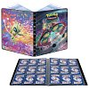 Pokémon: SWSH04 Vivid Voltage - A4 album