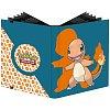 Pokémon UP: Charmander - PRO-Binder album na 360 karet