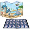 Pokémon UP: Gallery Series Seaside - A4 album na 180 karet
