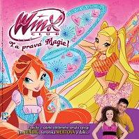WINX: CD - Ta pravá Magie !