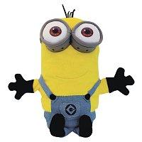 Minions DM3: Plyšová hračka - maňásek
