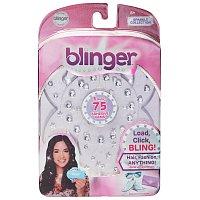 Blinger: Náhradní náplň (75 ks) - stříbrné