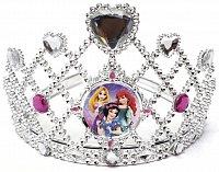 Disney princezny - Korunka pro princeznu