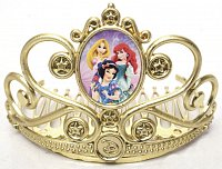 Disney princezny - Zlatá korunka pro princeznu