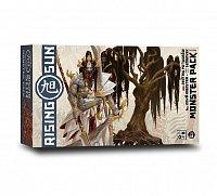Rising Sun: Nová monstra