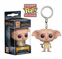 Funko POP Keychain: Harry Potter - Dobby