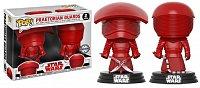 Funko POP Star Wars Bobble 2-Pack: E8 TLJ - Praetorian Guards