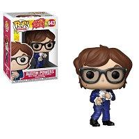 Funko POP Movie: Austin Powers - Austin Powers