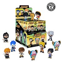 Funko Mystery Minis: Best of Anime IE