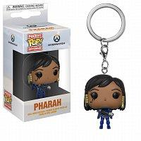 Funko POP Keychain: Overwatch: Pharah