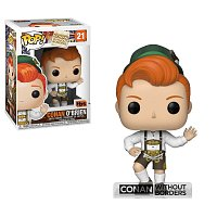 Funko POP TV: Conan in Lederhosen