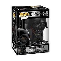 Funko POP Star Wars: Darth Vader Electronic