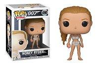 Funko POP Movies: James Bond S2 - Honey Ryder