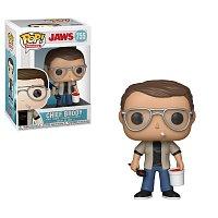 Funko POP Movies: Jaws - Chief Brody