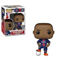 Funko POP Football: PSG - Kylian Mbappé