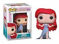 Funko POP Disney: Little Mermaid - Ariel (Purple Dress)