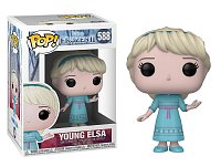 Funko POP Disney: Frozen 2 - Young Elsa