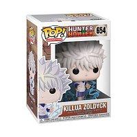 Funko POP Animation: Hunter x Hunter - Killua Zoldyck