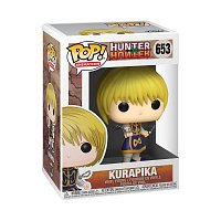 Funko POP Animation: Hunter x Hunter - Kurapika
