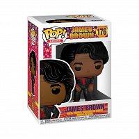 Funko POP Rocks: James Brown