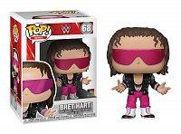 Funko POP WWE: Bret Hart (w/ jacket)