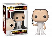 Funko POP Movies: The Silence of the Lambs - Hannibal