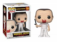 Funko POP Movies: The Silence of the Lambs - Hannibal (Bloody)