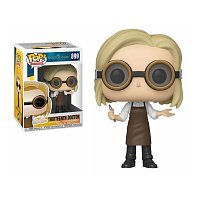 Funko POP TV: Doctor Who S4 - 13th Doctor w/Goggles