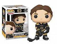 Funko POP NHL: Boston Bruins S5 - David Pastrnak (Home Jersey)