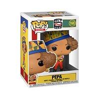 Funko POP Rocks: Salt-N-Pepa - Pepa
