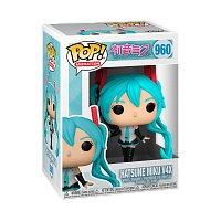 Funko POP Animation: Vocaloid - Hatsune Miku V4X