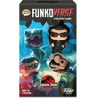 Funkoverse POP: Jurassic Park 101 - 2-Pack (EN)