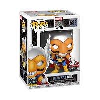 Funko POP Marvel: Comics - Beta Ray Bill