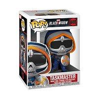 Funko POP Marvel: Black Widow – Taskmaster w/ Shield