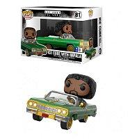 Funko POP Rocks Rides: Ice Cube in Impala