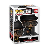 Funko POP Rocks: Run-DMC- DMC