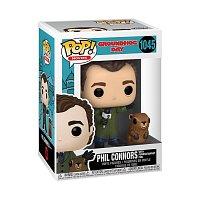 Funko POP: Groundhog Day - Phil W/ Punxsutawney Phil
