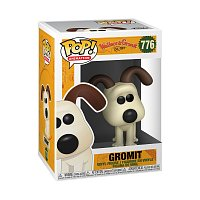 Funko POP Animation: Wallace & Gromit S2 - Gromit