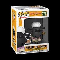 Funko POP Animation: Wallace & Gromit S2 - Shaun the Sheep