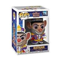 Funko POP Disney: Great Mouse Detective S1 - Ratigan