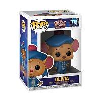 Funko POP Disney: Great Mouse Detective S1 - Olivia