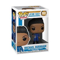 Funko POP TV: Star Trek: Discovery S1 - Michael Burnham