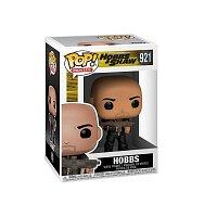 Funko POP Movies: Hobbs & Shaw- Hobbs